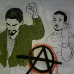 თავისუფლება #freeGiyas #freeBayram
